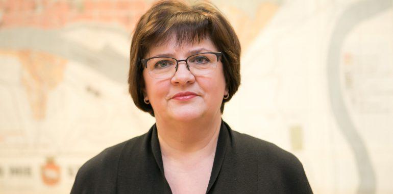 Rita Garbaravičienė